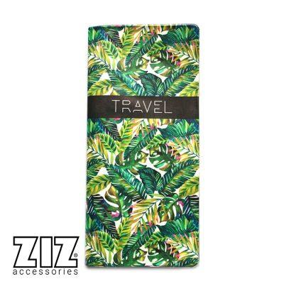 Турконверт ZIZ «Пальмовые листья»