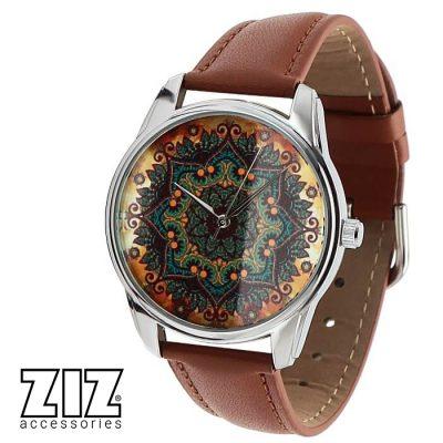 Часы наручные «Золотые узоры» ZIZ