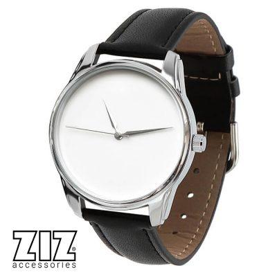 Часы наручные «Минимализм» черный