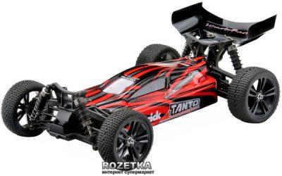 Модель автомобиля Himoto Багги Tanto Brushed 1:10 2.4 ГГц