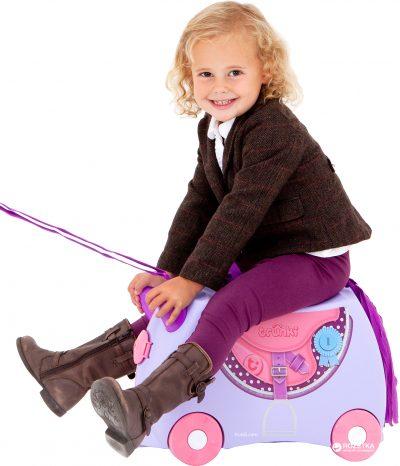 Детский чемодан Trunki «Bluebell»