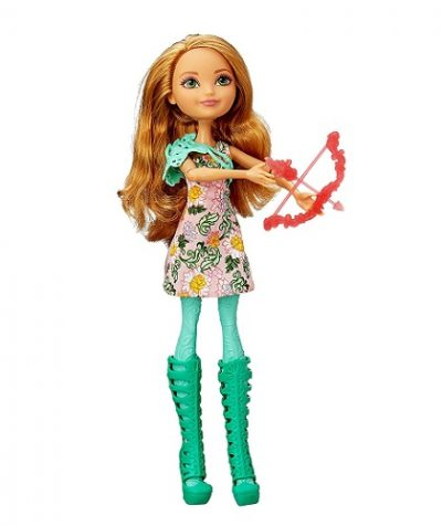 Кукла Ever After High «Archery Ashlynn Doll»