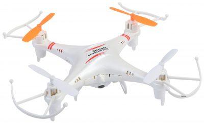 Квадрокоптер Skytech M62R Cam 2.4 Ghz Flash Night Lights