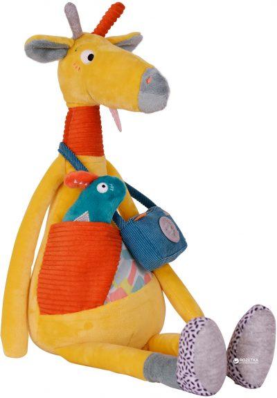Развивающая игрушка Ebulobo «Жираф»