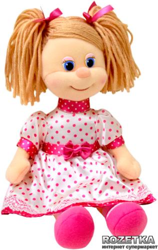Кукла Lava Ляля в шелковом платье музыкальная