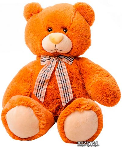 Мягкая игрушка медведь «Тедди» Левеня