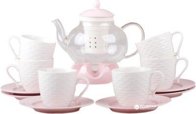 Чайный набор Lefard 359 из 14 предметов