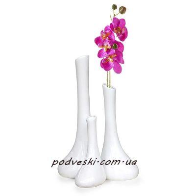 Набор декоративных ваз ETERNA «Соната»