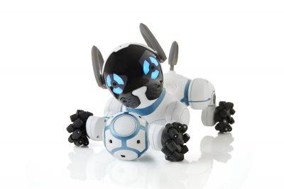 Робот «Щенок Чип» Wow Wee (W0805)