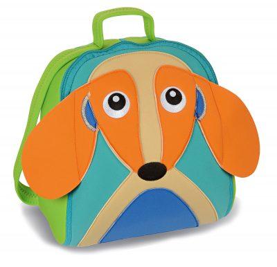 Детский рюкзак Oops «Щенок-путешественник Нокси»