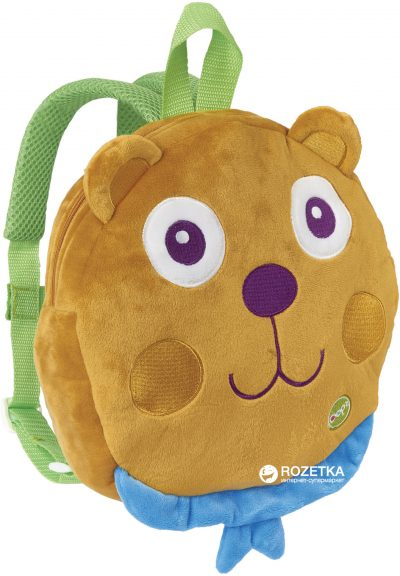 Детский рюкзак Oops «Мой медвежонок Джо»