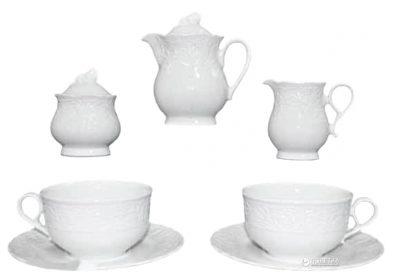 Чайный сервиз Mitterteich «Helen» из 7 предметов