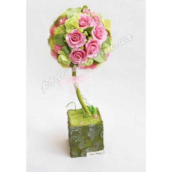 Топиарий «Цветущий сад»