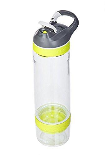 Бутылочка спортивная Contigo «Cortland Infuser» 0.72 л