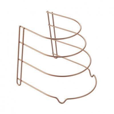 Держатель для сковород Metaltex «Copper»