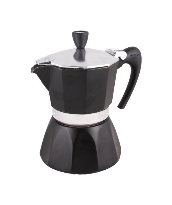Гейзерная кофеварка GAT «Fashion» на 3 чашки