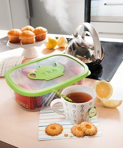 Емкость для хранения чайных пакетиков SNIPS