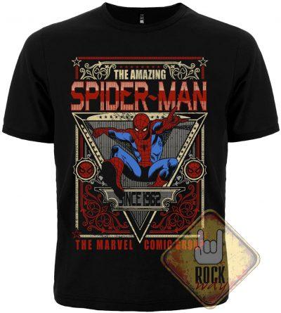 Футболка Spider-Man (Marvel)