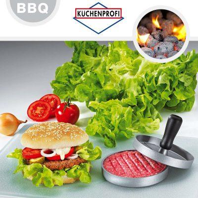 Формочка для гамбургеров KUCHENPROFI