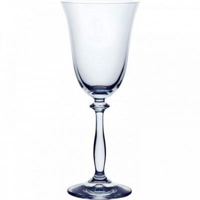 Бокалы для вина Bohemia «Angela»