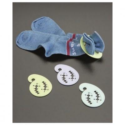 Набор крючков для хранения носков Metaltex