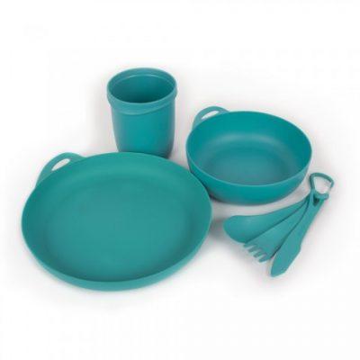 Набор посуды туристический Sea To Summit «DELTA CAMPSET»