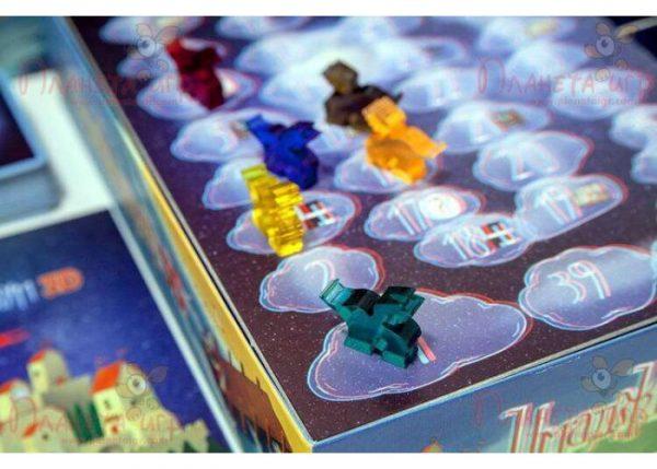Настольная игра «Имаджинариум 3D»