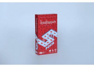 Настольная игра «Украинский Имаджинариум»
