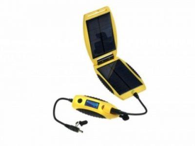 Зарядное устройство Powermonkey-eXplorer V2 YELLOW