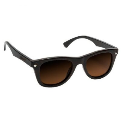 Солнечные очки Glassy Johnson- Ebony Polarized