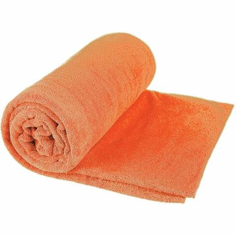 Полотенце Sea To Summit «Tek Towel» orange