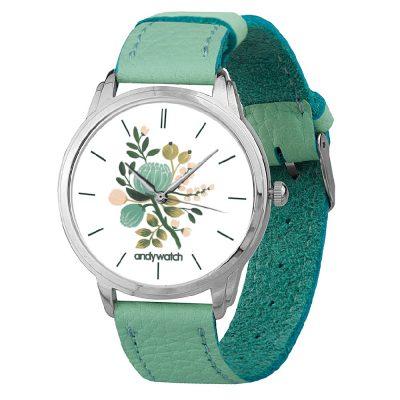 Эксклюзивные наручные часы AndyWatch «Spring»