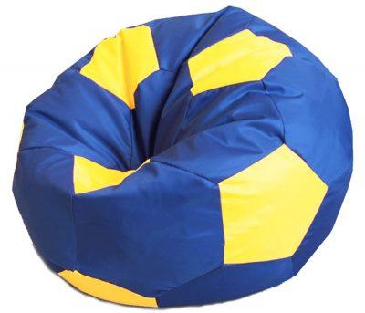 Кресло-мешок ТМ Enjoy Soccer «Оксфорд» большое