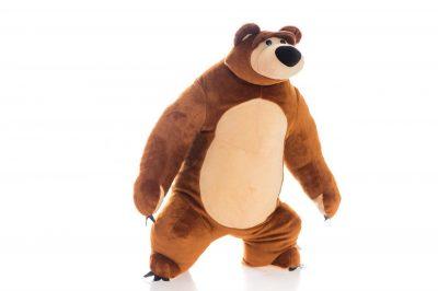 Медведь «Мим» (40 см)