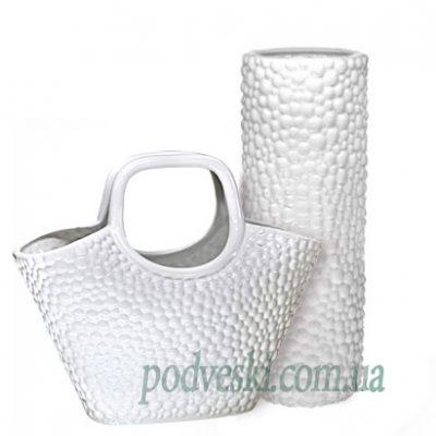 Набор керамических ваз Eterna «Этна»