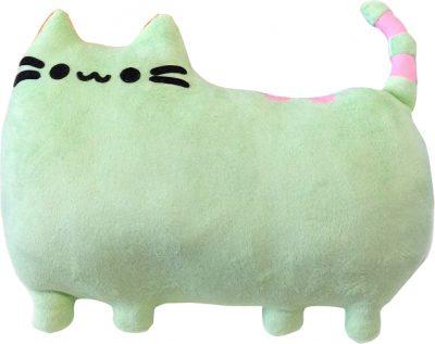 Подушка - игрушка Atlas «Кот пушин»