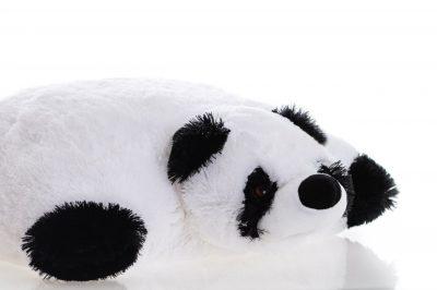 Подушка-игрушка панда ТМ «Алина»