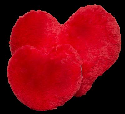 Большая подушка-сердце 75 см