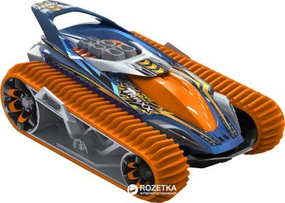 Автомобиль на р/у VelociTrax 1:18 Nikko Оранжевый