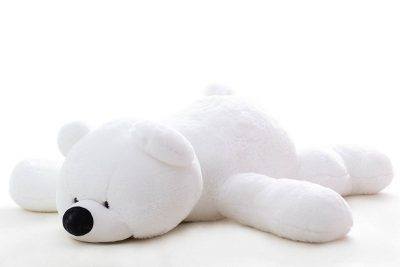 Большая мягкая игрушка - медведь Умка