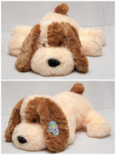 Большая собачка Шарик ТМ «Алина»