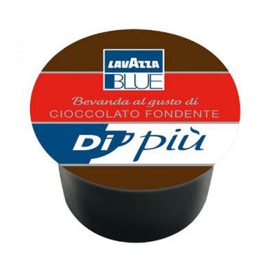 Горячий шоколад в капсулах Lavazza «BLUE Cioccolato Fondente»