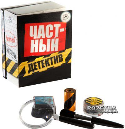 Игровой набор Новый формат «Частный детектив»