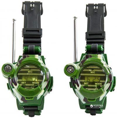 Игрушечные часы-рации Shantou