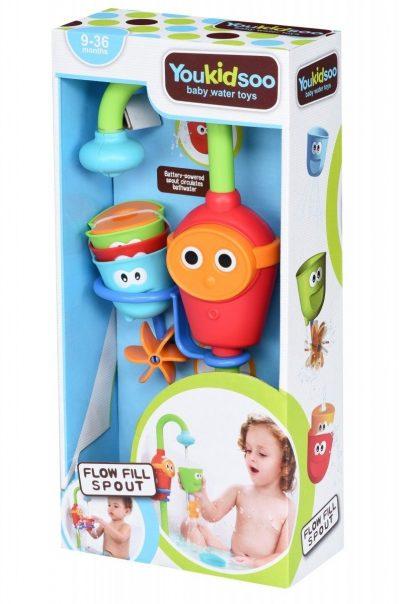 Игрушка для купания Same Toy Youkidsoo «Фонтан»
