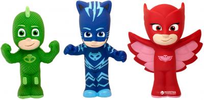 Игрушки для ванной PJ Masks «Вперед Герои»