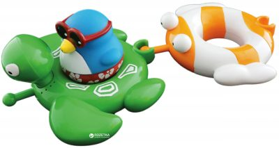 Игрушки для ванны Water Fun «Веселые друзья»