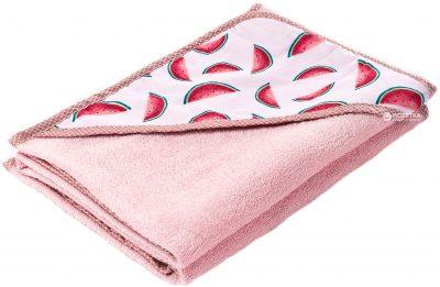 Махровое полотенце Sensillo «Pastel» Pink