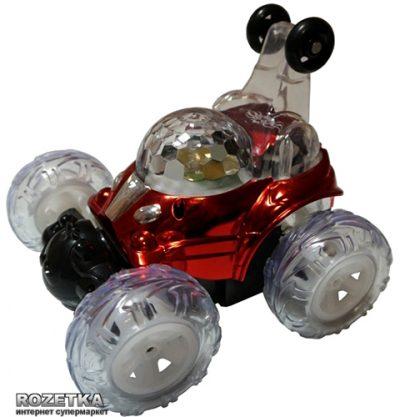 Машина- перевёртыш на р/у LX Toys Cool Lamp мини