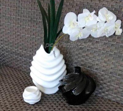 Набор керамических ваз Eterna Volna (3 шт)